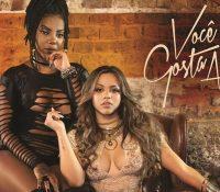 Gabily lança clipe de 'Você Gosta Assim' em parceria com Ludmilla