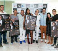 Ludmilla ganha Disco de Ouro pelo álbum 'Hoje'