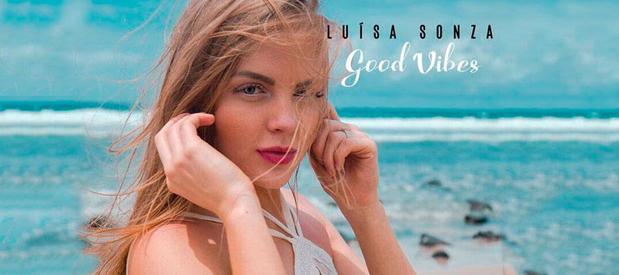 Good Vibes - Luísa Sonza