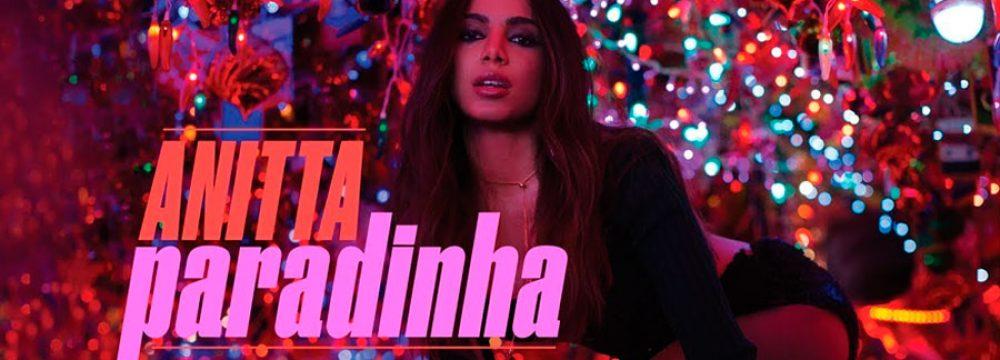 Anitta - Paradinha