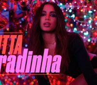 Paradinha é o novo sucesso de Anitta