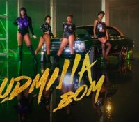 'Bom', de Ludmilla, atinge marca de 100 milhões de views