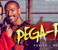 Pega Pega já pegou, 1 milhão de views em 5 dias!