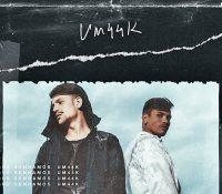 """""""Tudo Que Sonhamos"""", álbum de estreia do duo UM44K"""