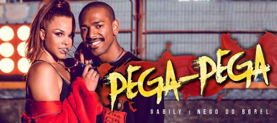 Pega Pega - acGabily ft. Nego do Borel